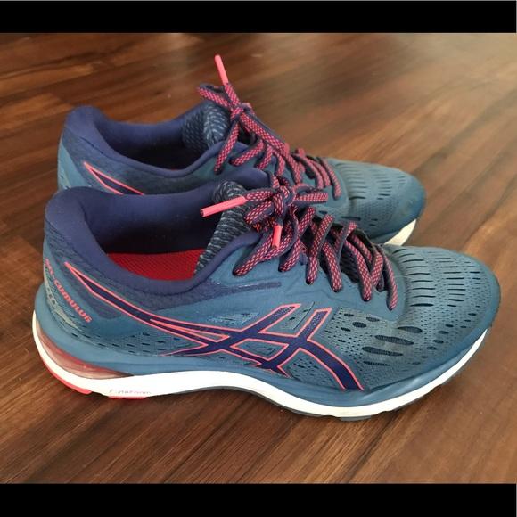 3107fcd202af ASICS Gel-Cumulus 20 Running Shoes. Asics. M_5c4738499519960cffd2179f.  M_5c4738472e147825390af601. M_5c47384aaa57199e40a922fd.  M_5c47384caaa5b8a9273199ee